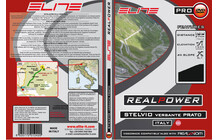 ELITE DVD Stelvio 2. Teil Versante-Prato Real Axiom/Real Power